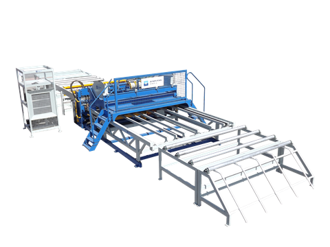 What problems should be paid attention to when using reinforcement wire mesh welding mesh machine?
