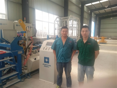 Wire mesh welding machine is not welded