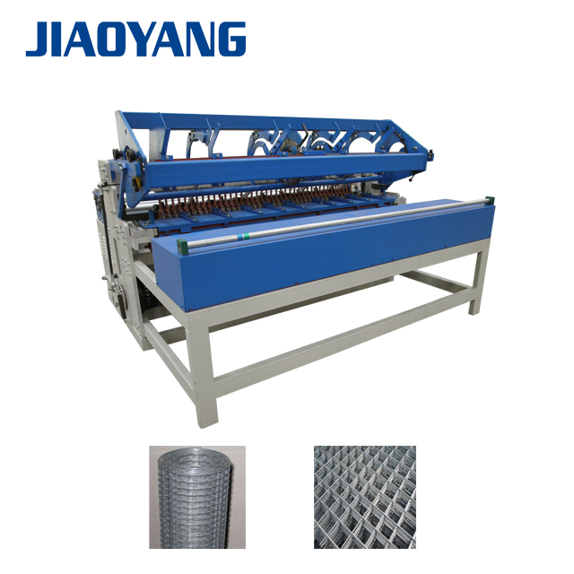 Buy Welded Mesh Machine Factory-Best Price