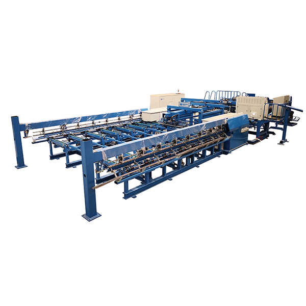 Triangular Truss mesh welding production line