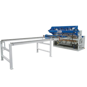 Fence Mesh Welding Machine