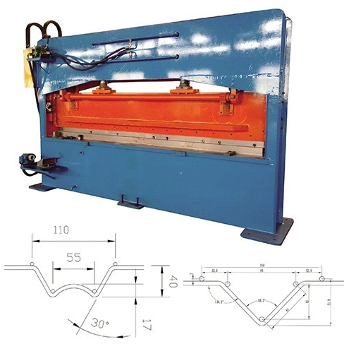 Fence Bending Machine Manufacturer and Supplier